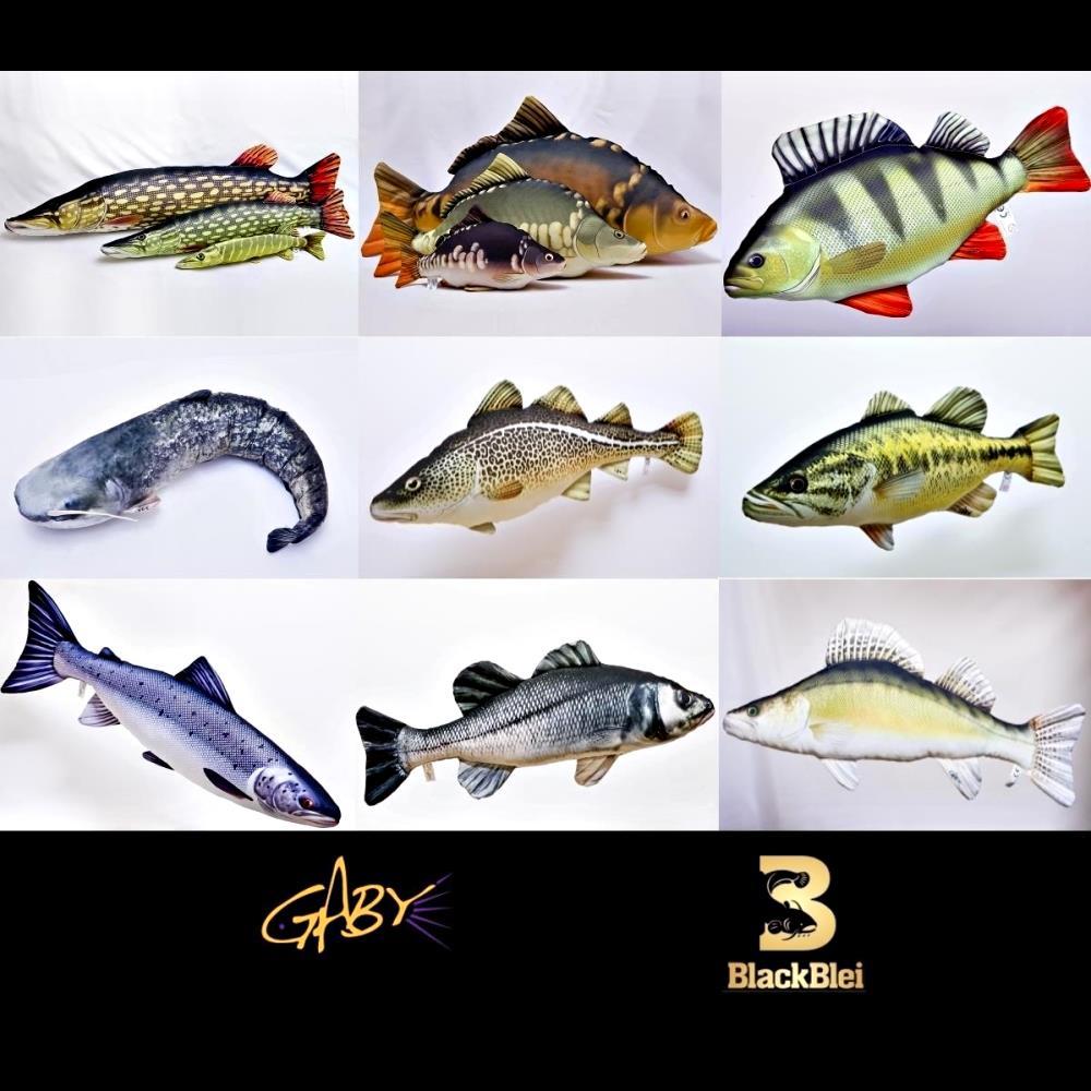 Gaby - Fische